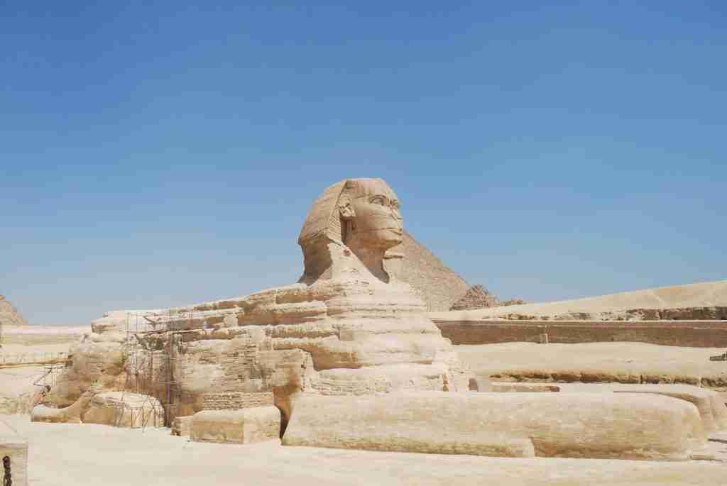 2019埃及旅遊心得