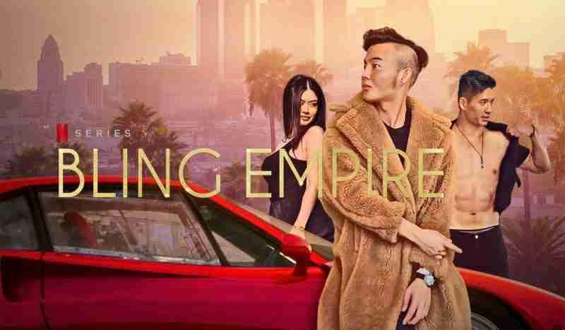 Netflix實境秀《璀璨帝國》:讓人傻眼的亞洲富二代,帶你一探東西方神秘學