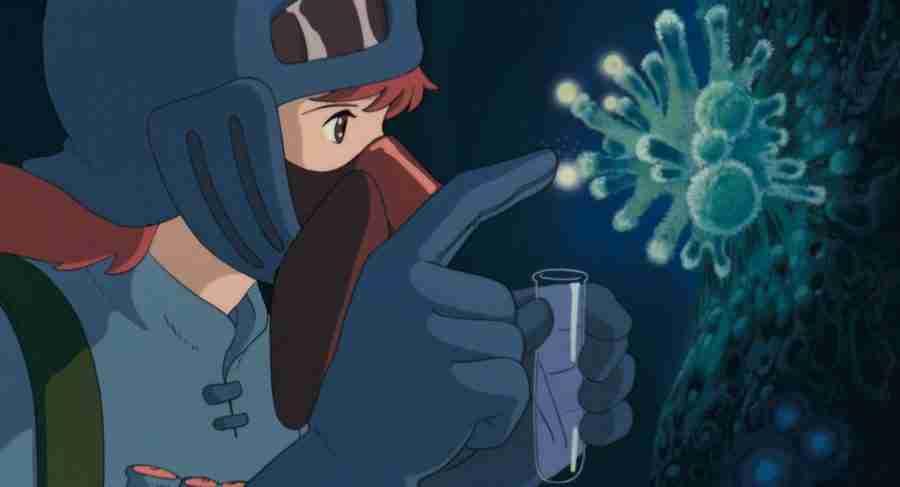 宮崎駿 《風之谷》解析:帶你了解它真正的結局